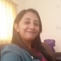 Shilpa Sivdasan