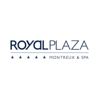 Royal Plaza Montreux & Spa