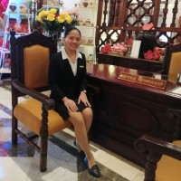 Jessa Mae Manila
