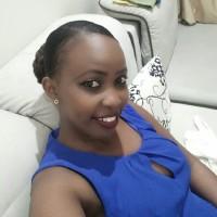Elizabeth Kuria