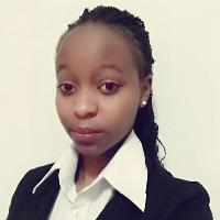 Sharon Muvanya