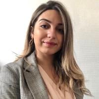 Sara MEGUADER