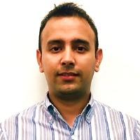 Manish Paneru