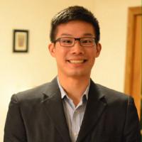 James ChungYuan Liu