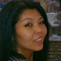 Cholpon Zhumaeva