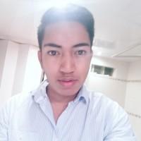 Eric Ratsimivandimanana