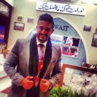 Khaled B. AlKhuzam