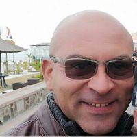 Héctor jose Morales chacin