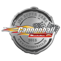 Cannonball Ireland
