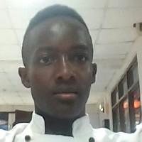 Brian Ndombi