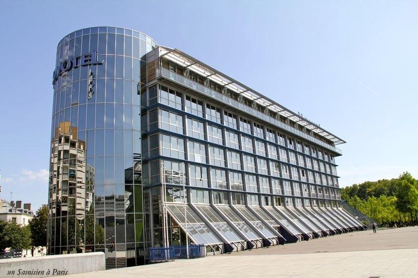 Hôtel Novotel Paris Centre Bercy