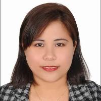 Sheryll Tracy Martinez