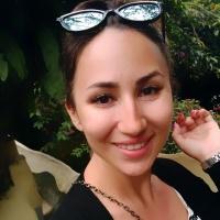 Olessia Berestova