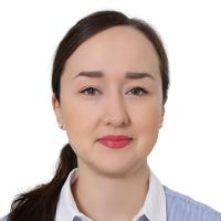 Taisia Kurteeva