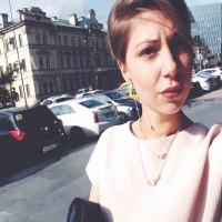 Valeria Baltrushevich