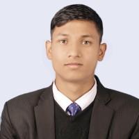 Biken Shrestha