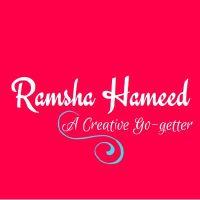 Ramsha Hameed