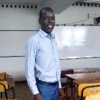 Sylvester Odhiambo
