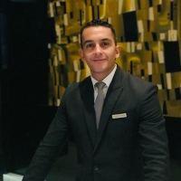 Abdelrahman Gamal