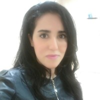 Amal Rakfaoui