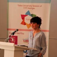 Tamari Sutidze