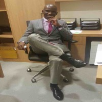 Ronald Mwesigwa