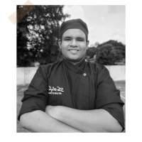 Chef Rahul Shrivastava