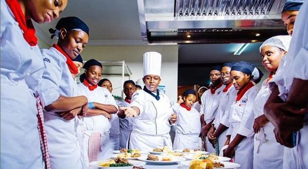 Boma International Hospitality College (BIHC)