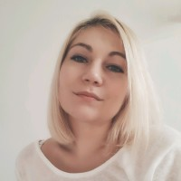 Iryna Kryklyvets
