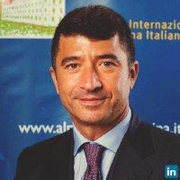 Gianluca Cavezza