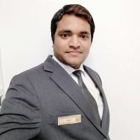 Tausif Dhamankar