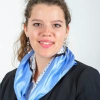 Alicia Fourloubey