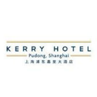 Kerry Hotel, Pudong, Shanghai