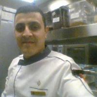 Ahmad Al naboulsi