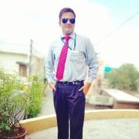Nandan Kumar Dubey