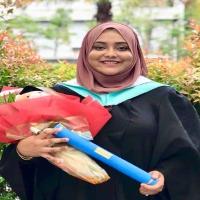 Azka Ismail