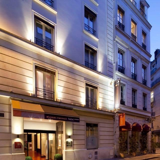 Hôtel Elysées Mermoz