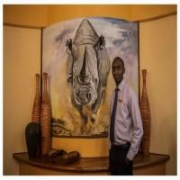 John Karugu