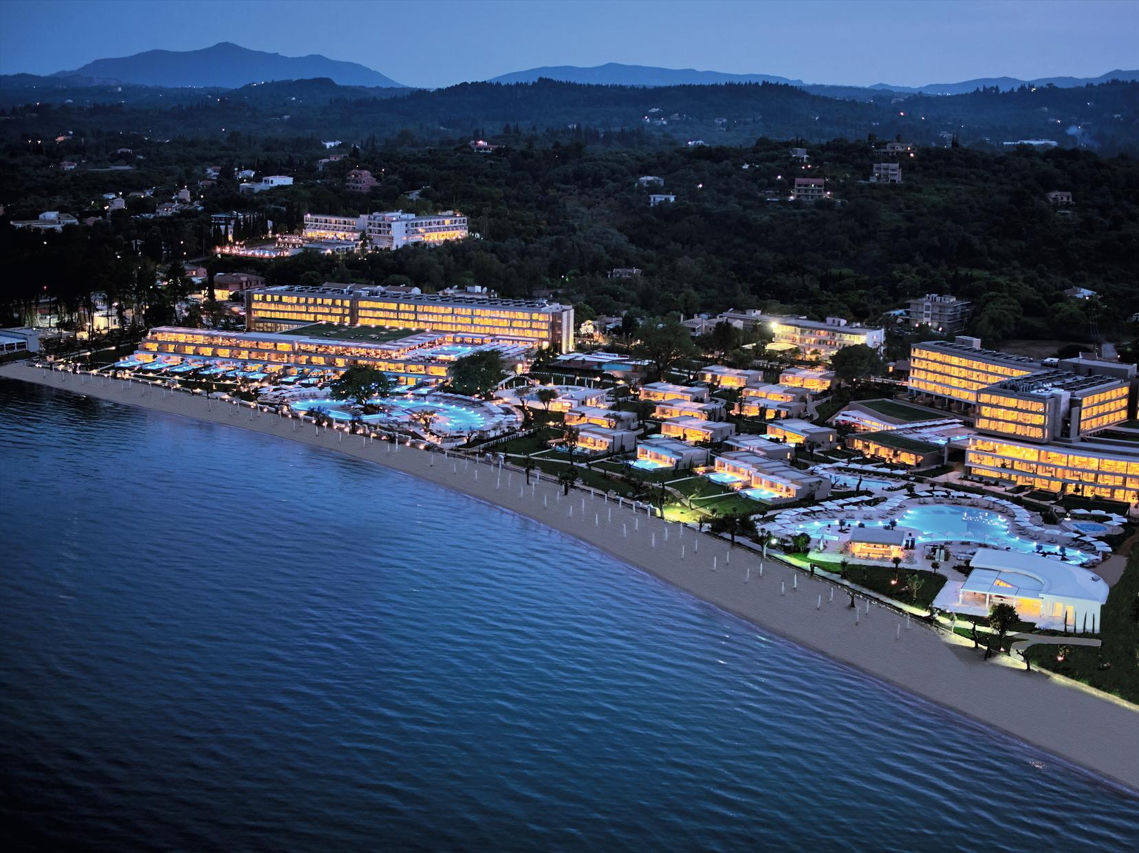 Ikos Resorts (Spain)