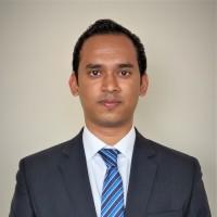 Yashvardhan Bhutra