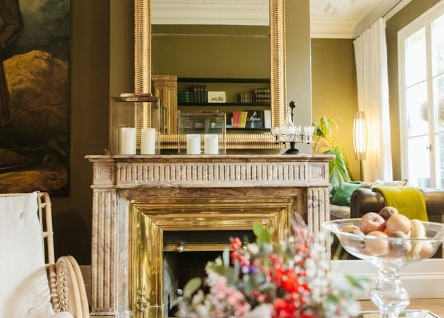La Course Luxury Guesthouse