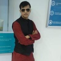 Anirudh Pratap singh