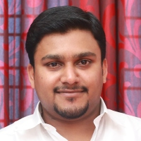 Athul Vijayan