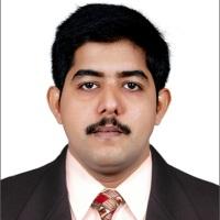 Anil Kumar P A