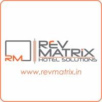 Rev Matrix Hotel Solutions