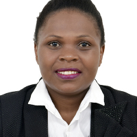 Judy Magembe