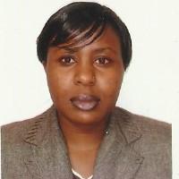 Catherine Kanyiva