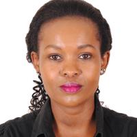 Judy Mwihaki Muniu