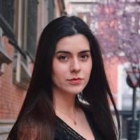 Claudia Marinas Borgo