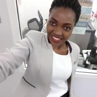 Christine Nantumbwe